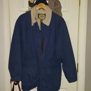 Cabela's women's winter extra large coat